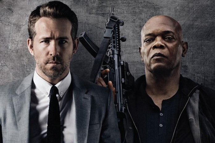 Image result for hitman's bodyguard