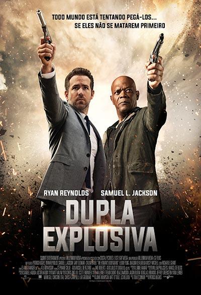 Poster Of The Hitman S Bodyguard Teaser Trailer