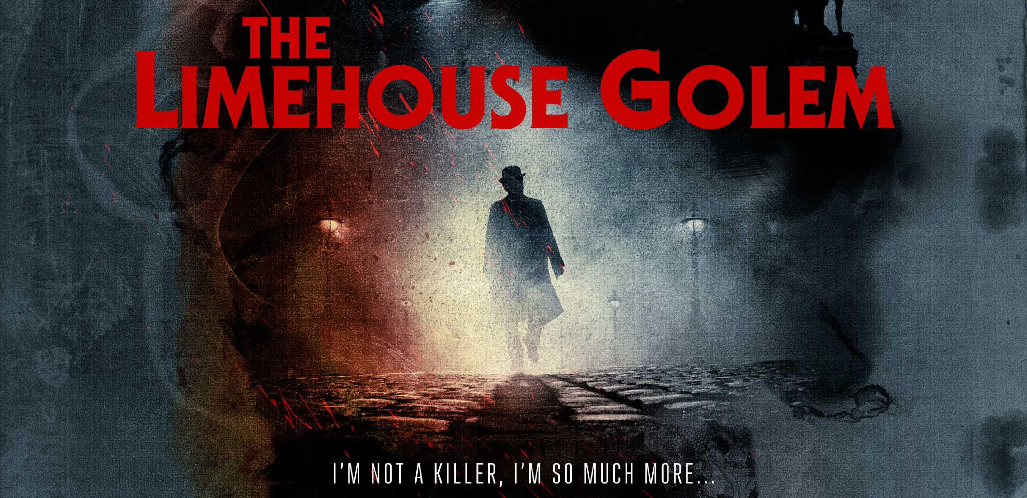 Image result for the limehouse golem movie