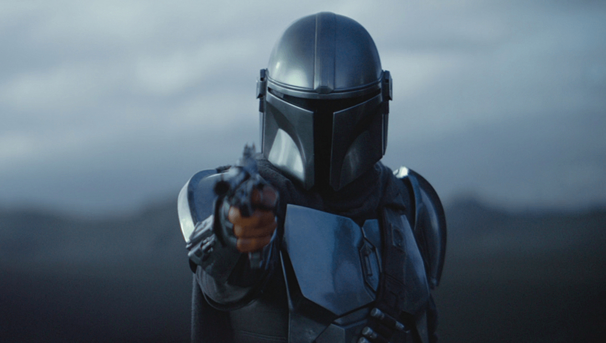 The Mandalorian Season 2 Trailer Teaser Trailer