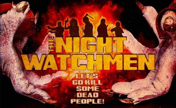 The Night Watchmen Movie