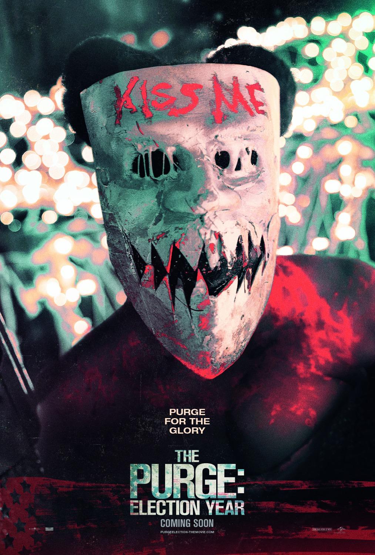 The Purge 3 Stream Movie4k