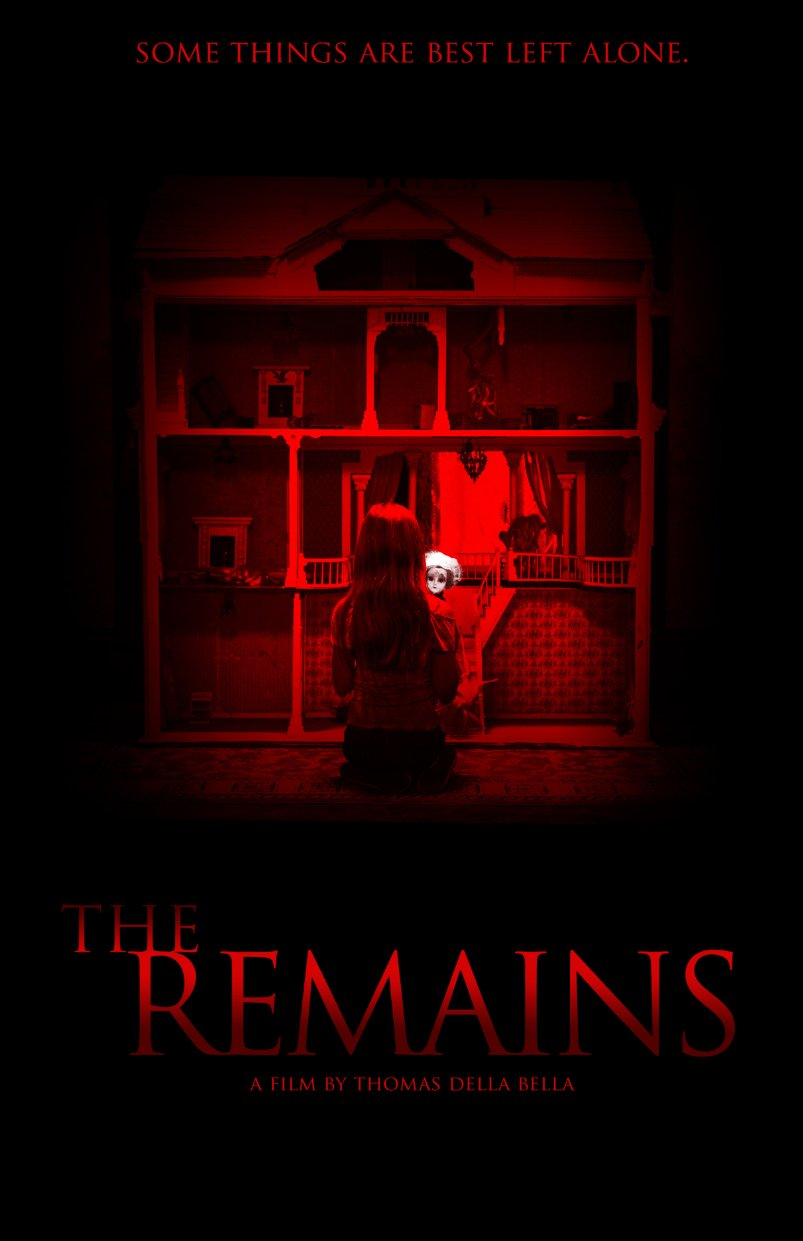 The Remains Movie Trailer Teaser Trailer