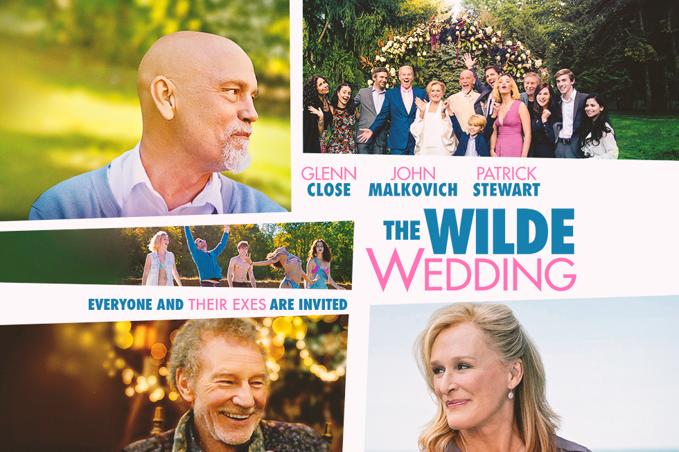 Image result for the wilde wedding movie