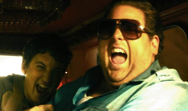 War Dogs - Jonah Hill and Miles Teller - Movie 2016