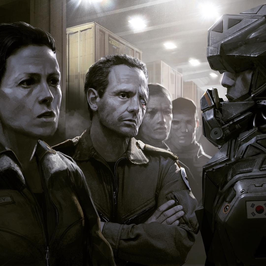 Avatar 2 Movie Spoilers Release Date Sigourney Weaver: Teaser Trailer