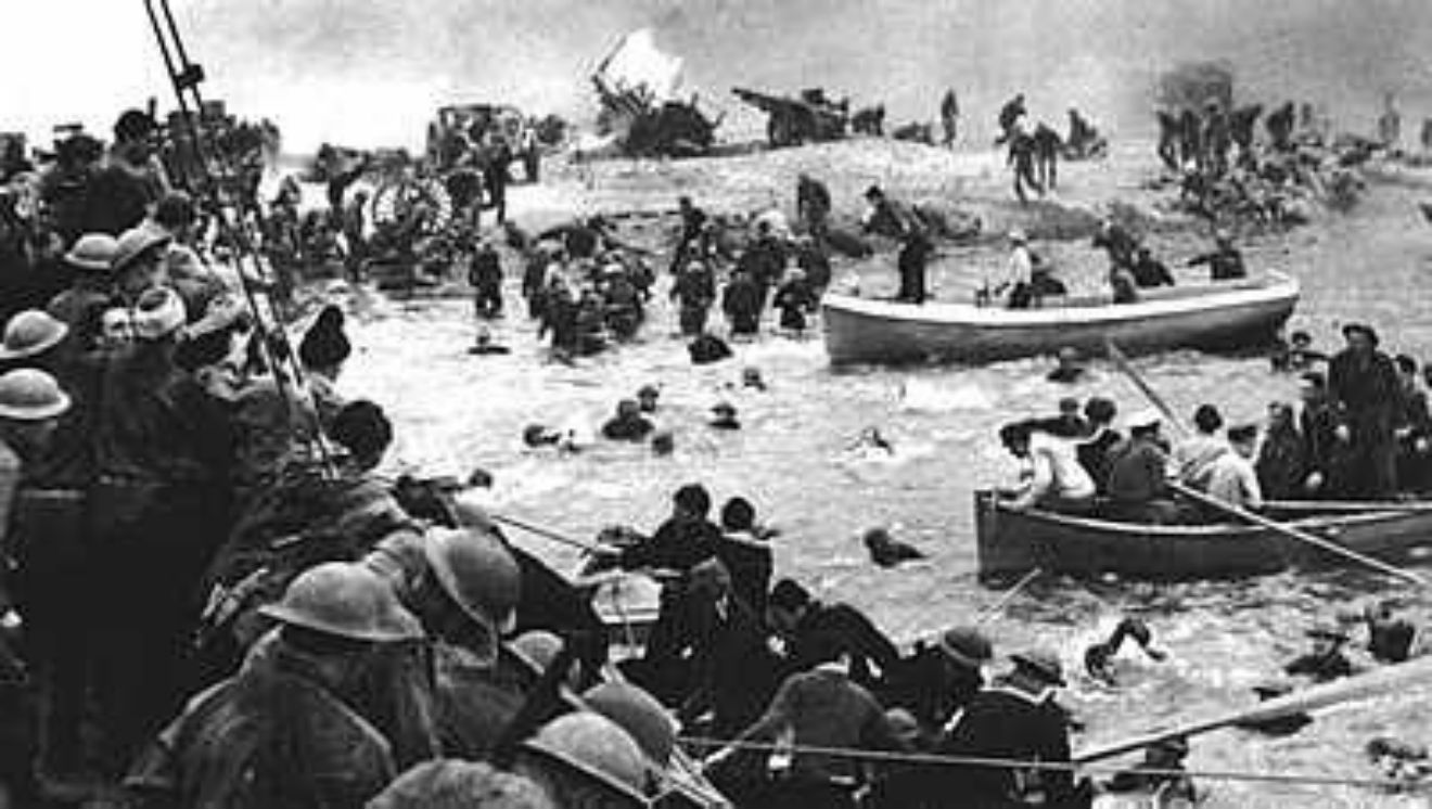 was dunkirk a miracle or disaster essay Dunkirk: the propaganda war  at the time it was a military disaster  dunkirk may have been an epic, a miracle of deliverance,.