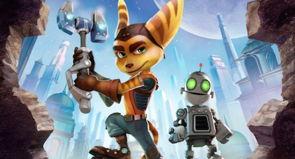 ratchet and clank movie 2016